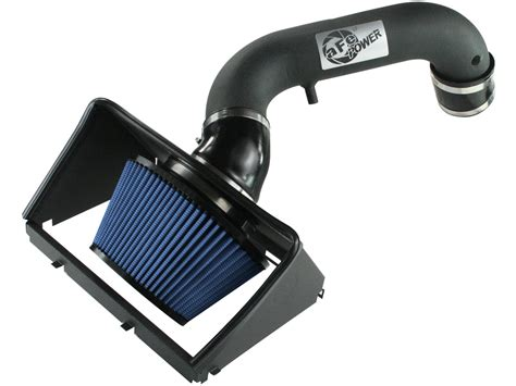 air intake systems afe power 54 12402 magnum stage 2 pro 5r cold air
