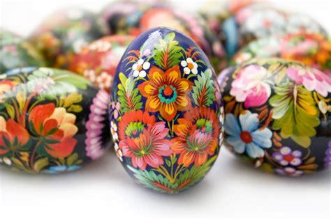 painting easter eggs ukrainian culture lena s findings on ukraine