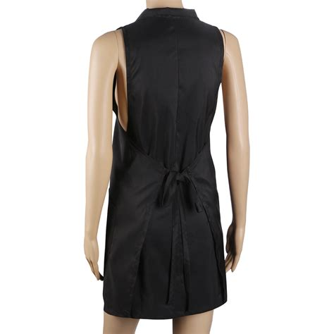 Hair Stylist Vest by Hair Stylist Smock