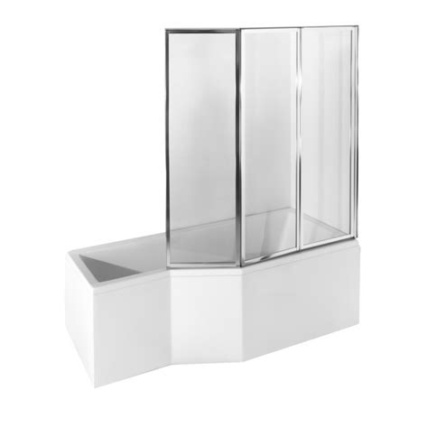 badkuip 170x75 ligbad 170x75 cm rechts bg 42 asymmetrisch