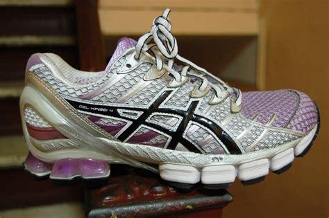 asics gel kinsei 4 running shoes review running shoes guru