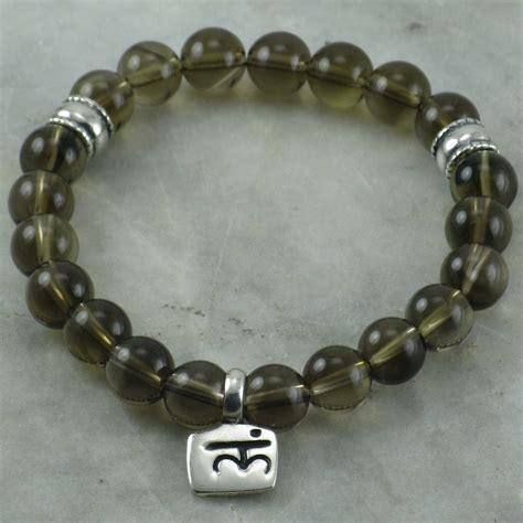 mala bead bracelet root chakra bracelet 21 mala bracelet