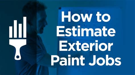 house painter jobs image gallery house painting estimate calculator