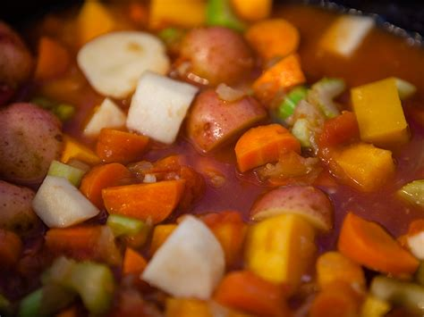 vegetarian root vegetable stew root vegetable stew healthy food