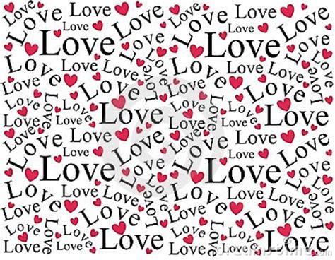 imagenes love escrito modelo del fondo del amor y de los corazones imagen de