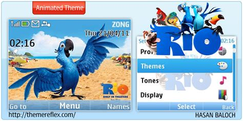 theme nokia x2 cartoon 301 moved permanently
