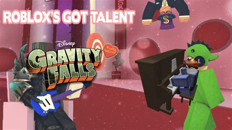 theme song deutschland 83 gravity falls theme on the piano roblox s got talent doovi