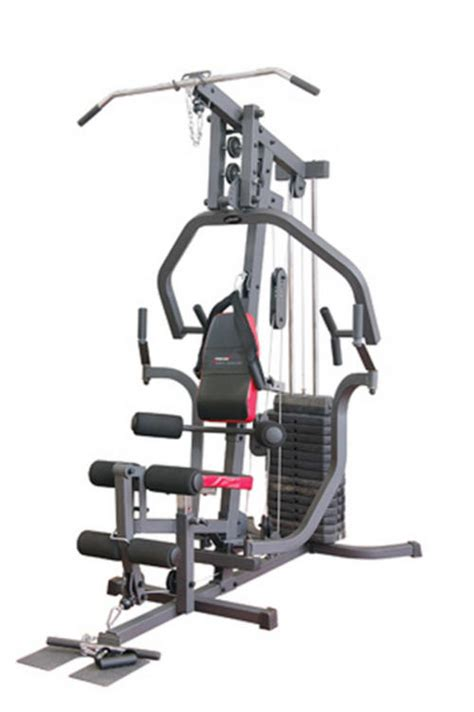 home gyms trojan power stack 500 home was sold for