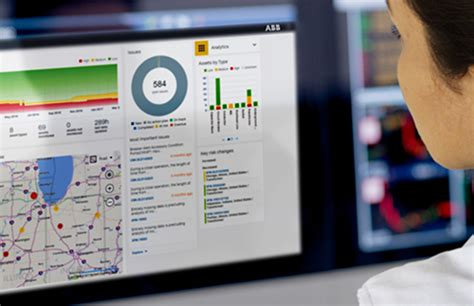 abb energy manager software solution abb ability ellipse asset performance management formerly asset health center asset and