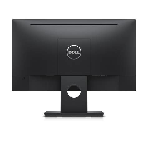 Monitor Led 20 Inch buy monitor dell e2016hv 20 inch led wide iterials