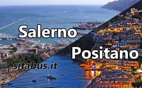 a salerno salerno positano connections sitabus it
