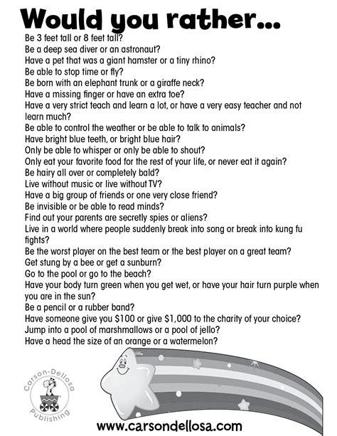 kindergarten activities getting to know you would you rather great first day get to know you