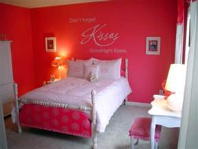 pink bedroom decor beautiful pink decoration