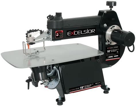 Excelsior Xl 16 16 Quot Scroll Saw