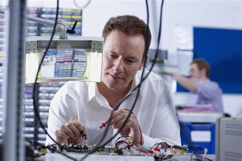 Computer Hardware Engineer Education by Computer Hardware Engineer Career Information