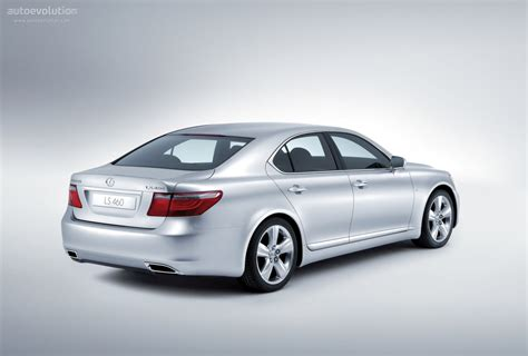 how do i learn about cars 2006 lexus is head up display lexus ls specs 2006 2007 2008 2009 autoevolution