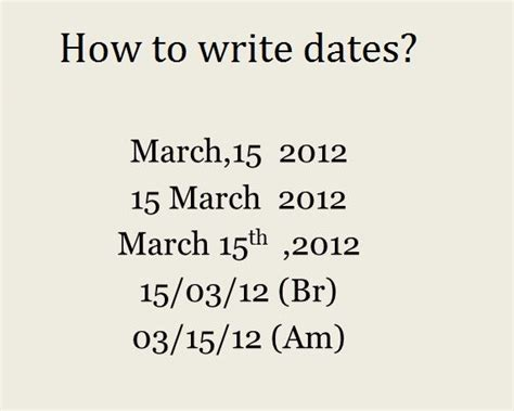 how to write dates in a paper how to write an article in mfacourses887 web fc2