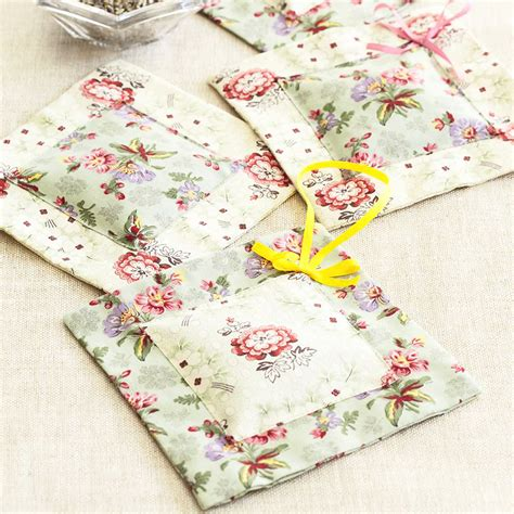 patterns sewing crafts use this lavender bags pattern to add a fragrant touch