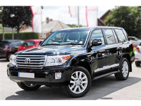 toyota brand new cars for sale japanese used toyota land cruiser v8 brand new 2012 suv