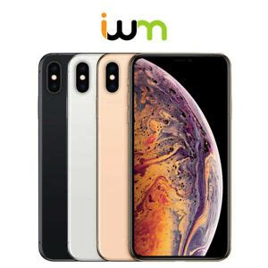 apple iphone xs max gb gb gb unlocked  att