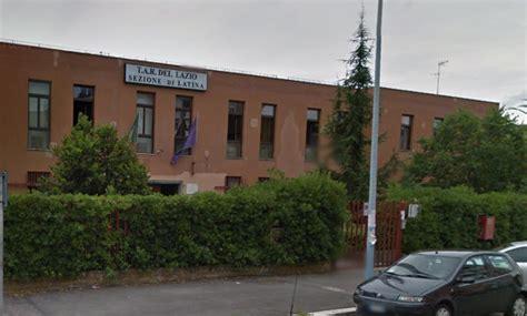 tar lazio sede di roma indirizzo giuseppe simeone giustizia il consiglio di presidenza