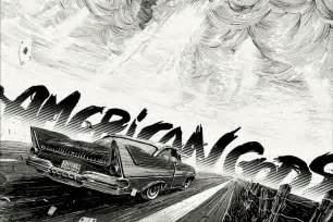 american gods american gods tv series adds x files star scifinow the world s best science fiction fantasy