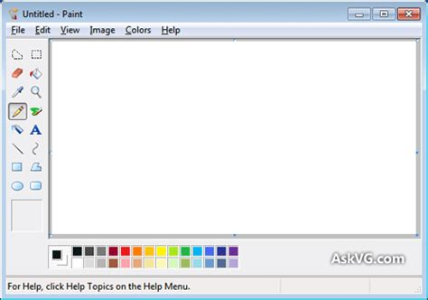painting for windows 7 aio how to get all classic features back in