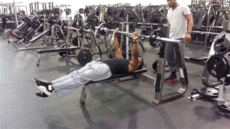 how many reps for bench press 75 high reps lightweight bench press youtube