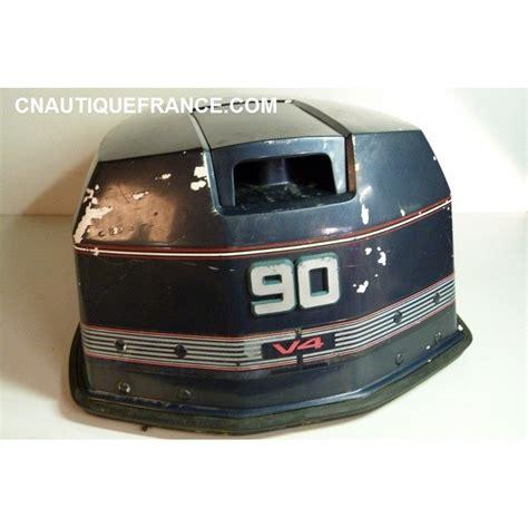top outboard motors top cowl 90 hp 2s evinrude cnautiquefrance
