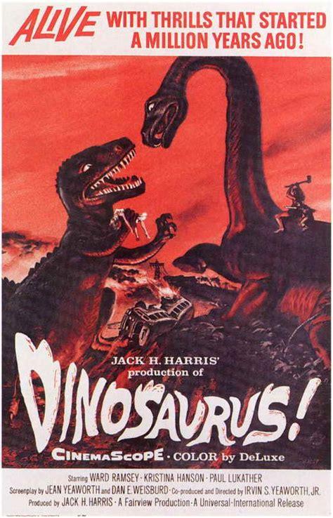dinosaurus film videos dinosaurus movie posters from movie poster shop