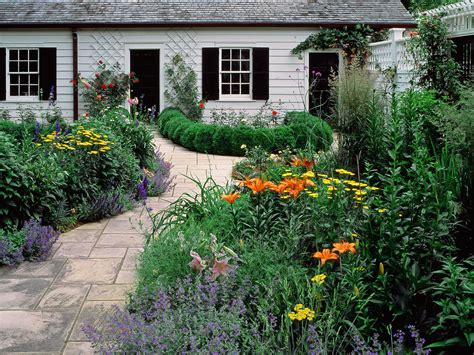 wallpaper desk cottage garden wallpaper cottage garden