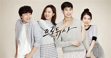 kumpulan film komedi korea terbaik 15 drama korea terbaik 2015 yang wajib anda tonton