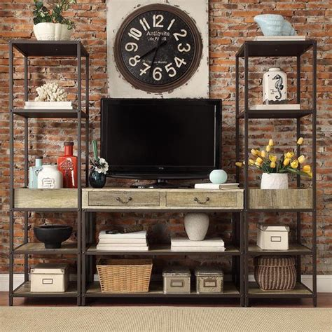 Entertainment Center Ideas Diy by 19 Diy Entertainment Center Ideas Home Decor Amp Diy Ideas