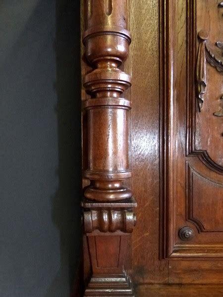 kredenz eiche gr 252 nderzeit renaissance buffet antik kredenz eiche
