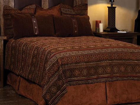 mountain bedding sets berry creek mountain view bedding rustic comforter set