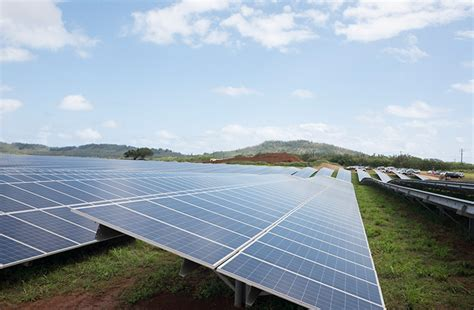 elon musk kauai tesla hawaii de bulunan kauai adası na g 252 neş enerjisi