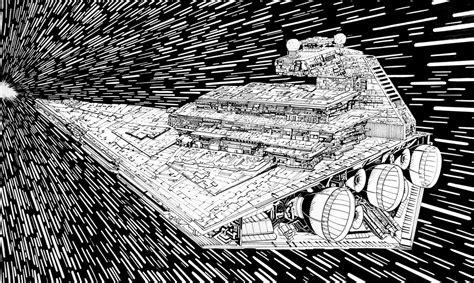 star wars coloring pages star destroyer star wars star destroyer by ashasylum on deviantart