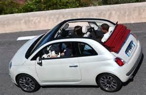 Fiat 500 Cabrio For Sale Fiat 500c