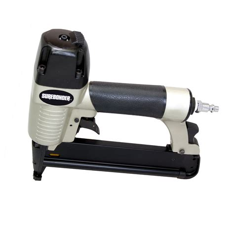 upholstery air stapler surebonder pneumatic upholstery stapler tools air