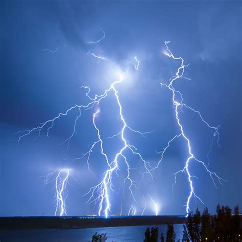 imagenes de fuertes tormentas la capital mundial de las tormentas el 233 ctricas history