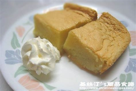 new year cake coconut milk baked coconut sticky rice cake new year