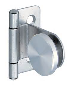 Cabinet Door Stays Hafele 361 46 010 Glass Door Hinge Inset Stainless