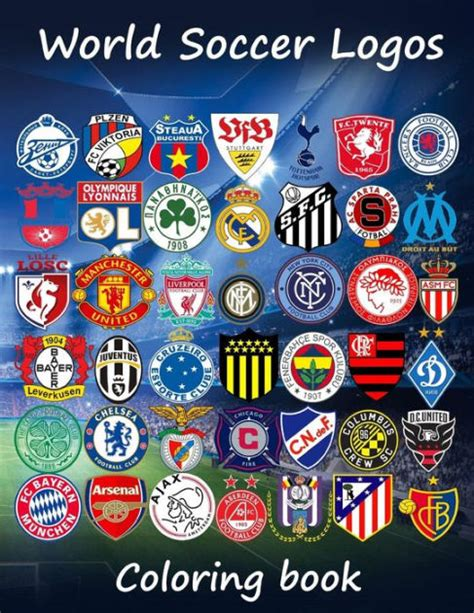 best soccer teams in the world world soccer logos world football team badges of the best