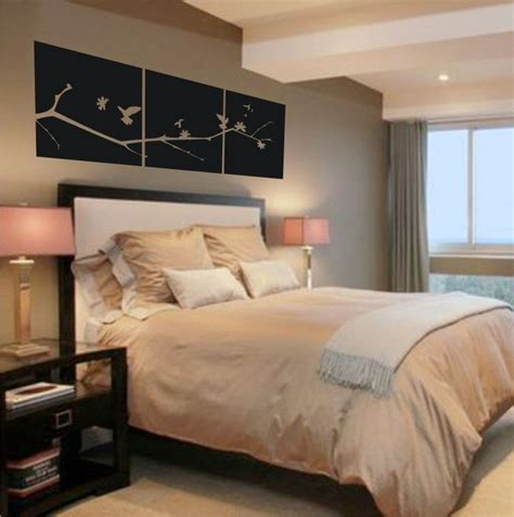 canvas headboard ideas best 25 above bed decor ideas on pinterest grey room