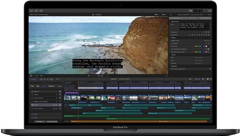 final cut pro release notes final cut pro updated with several bug fixes mac rumors