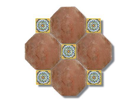 piastrelle deruta piastrella decoro deruta collezione cotto inserti
