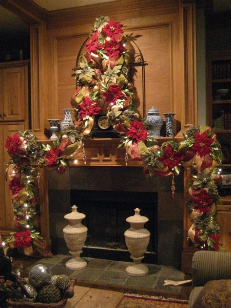 Kitchen Design Brooklyn how to style your fireplace mantel for the holidays