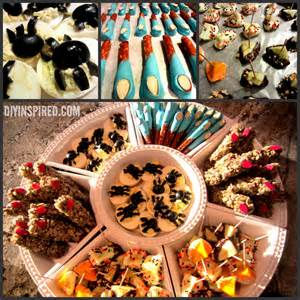 halloween party food easy halloween party dessert recipes viewing gallery