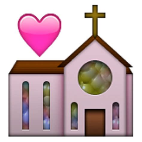 Wedding Emoji by Image Gallery Marriage Emoji