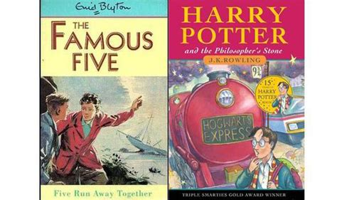 famous books famous five tops book list parents buy for children but